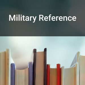 Military Reference